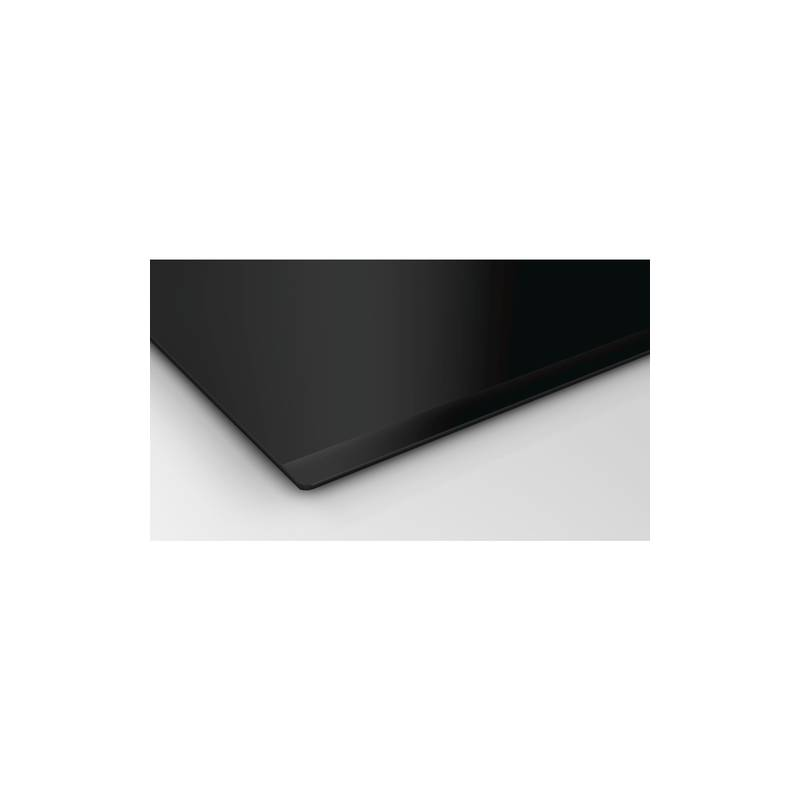 plaque induction bosch 4 foyers dont flexinduction 7400w noir. Black Bedroom Furniture Sets. Home Design Ideas