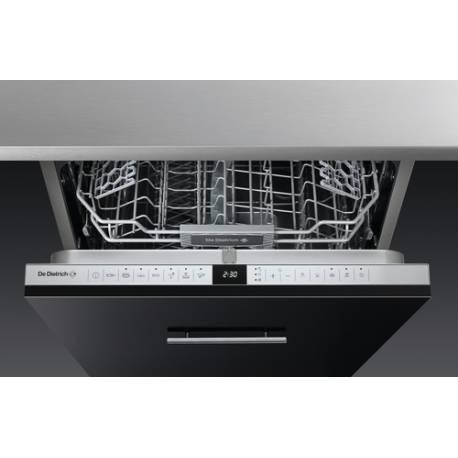 lave vaisselle de dietrich full integrable 13cvts 44db a aa. Black Bedroom Furniture Sets. Home Design Ideas