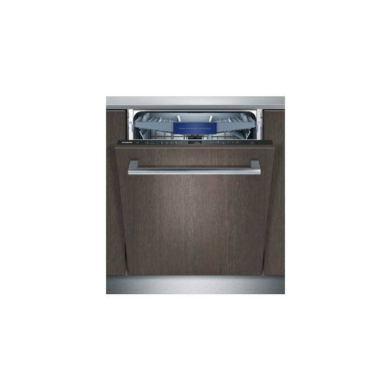 Lave vaisselle siemens full integrable 10 cvts 42db a a - Meuble lave vaisselle integrable ...