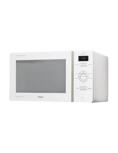 MICRO ONDES WHIRLPOOL SOLO 25L BLANC