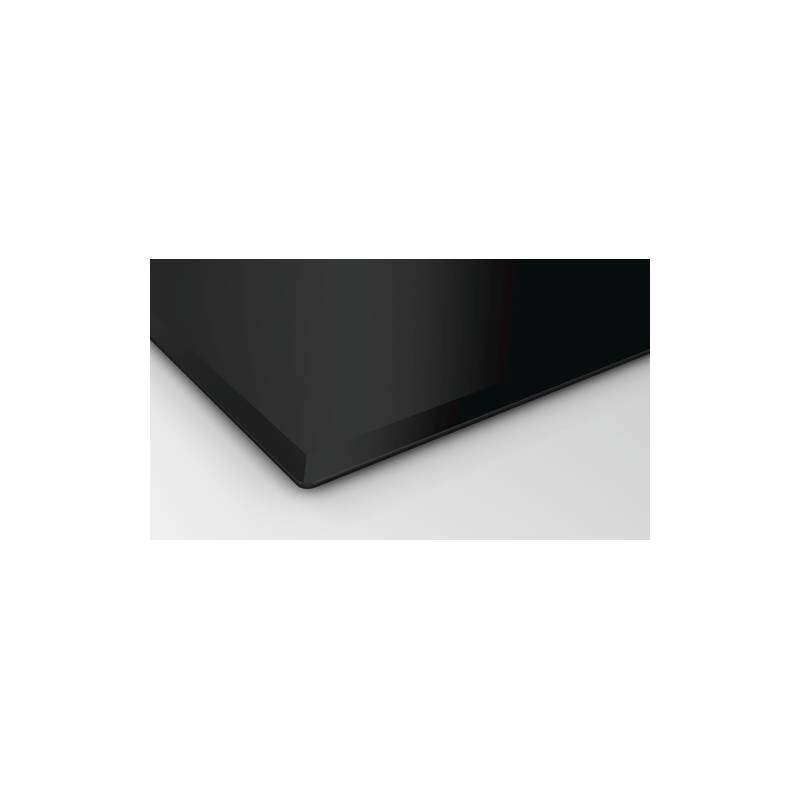 Table cuisson bosch induction 3f 4600w noir - Table de cuisson induction bosch ...